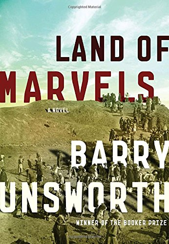 9780385520072: Land of Marvels: A Novel