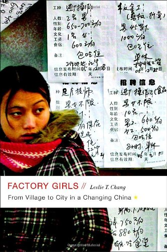 9780385520171: Factory Girls: From Village to City in a Changing China
