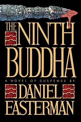 9780385520461: The Ninth Buddha: A Novel of Suspense