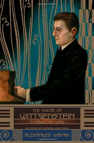 9780385520607: The House of Wittgenstein: A Family at War