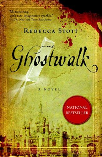 Ghostwalk: Stott, Rebecca