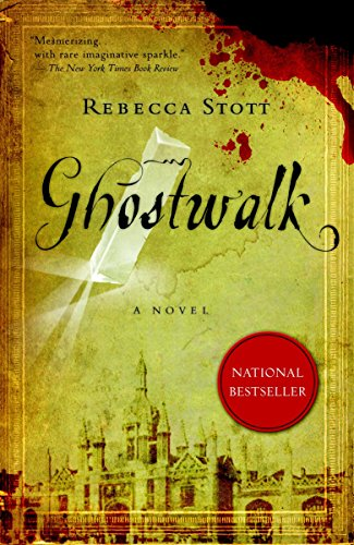9780385521079: Ghostwalk: A Novel