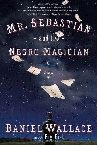 9780385521093: Mr. Sebastian and the Negro Magician: A Novel