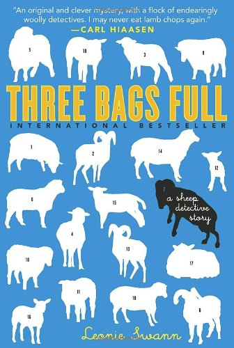 9780385521116: Three Bags Full: A Sheep Detective Story