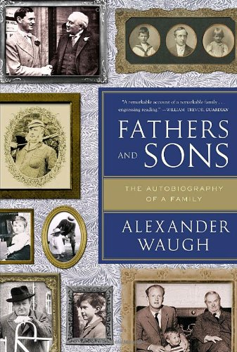 9780385521505: Fathers and Sons: The Autobiography of a Family