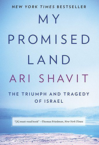 9780385521703: My Promised Land: The Triumph and Tragedy of Israel