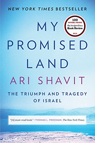 9780385521710: My Promised Land: The Triumph and Tragedy of Israel
