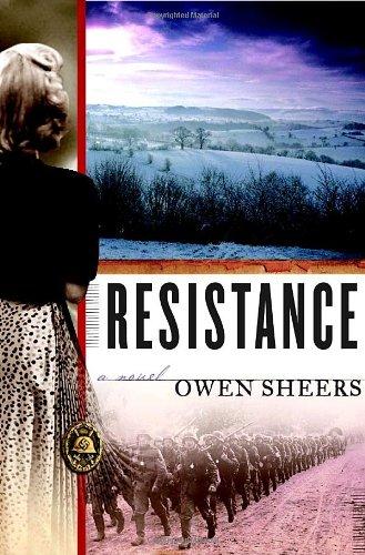 9780385522106: Resistance