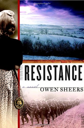 9780385522106: Resistance: A Novel