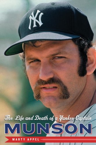 9780385522311: Munson: The Life and Death of a Yankee Captain