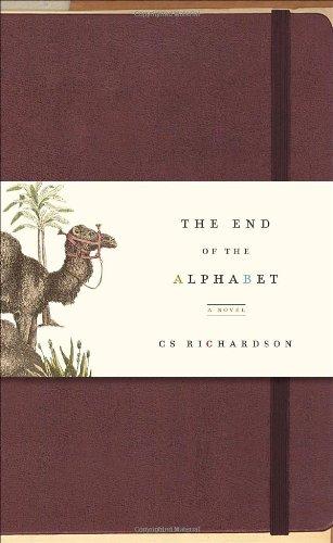 9780385522557: The End of The Alphabet: A Novel