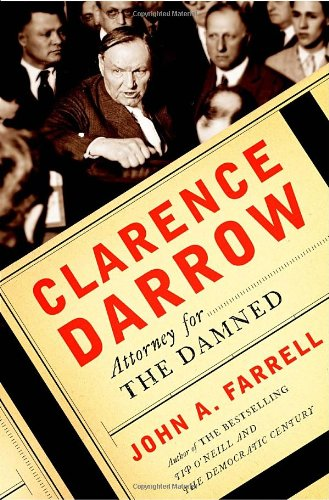 9780385522588: Clarence Darrow: Attorney for the Damned