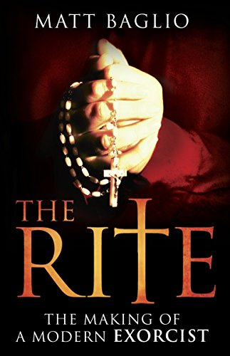 9780385522717: The Rite: The Making of a Modern Exorcist