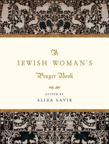 9780385522748: A Jewish Woman's Prayer Book
