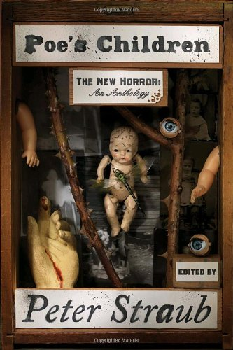 9780385522830: Poe's Children: The New Horror: An Anthology