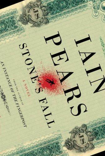 9780385522847: Stone's Fall
