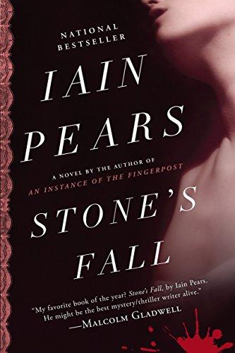 9780385522854: Stone's Fall: A Novel