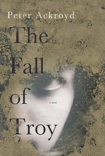 9780385522908: The Fall of Troy: A Novel