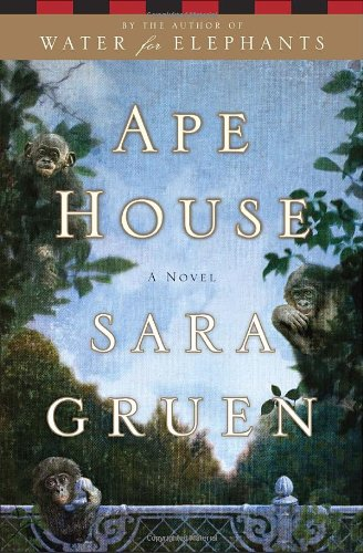 9780385523219: Ape House: A Novel