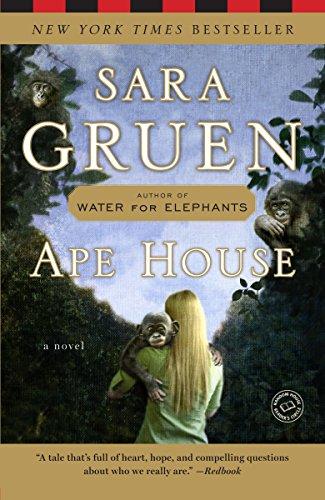 9780385523226: Ape House (Random House Reader's Circle)