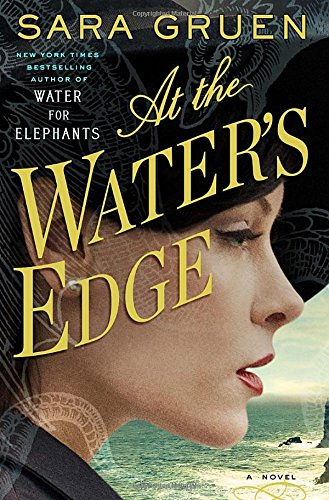 9780385523233: At the Water's Edge: A Novel
