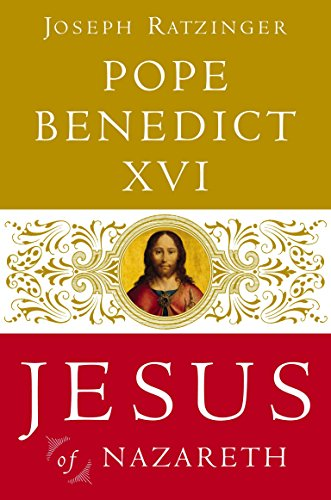 9780385523417: Jesus of Nazareth: From the Baptism in the Jordan to the Transfiguration