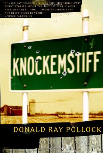 9780385523820: Knockemstiff
