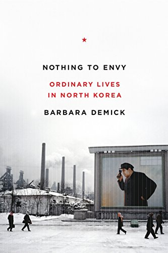 9780385523905: Nothing to Envy: Ordinary Lives in North Korea