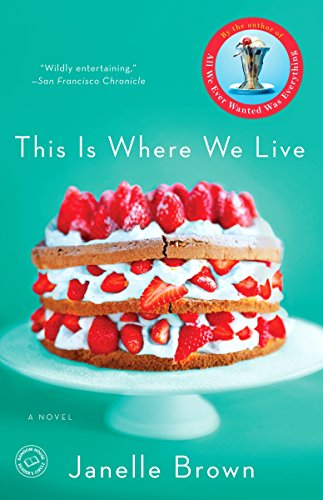 9780385524049: This Is Where We Live (Random House Reader's Circle)