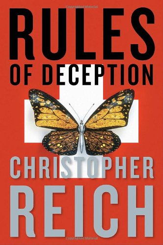 Rules of Deception (0385524064) by Christopher Reich