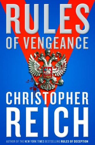 9780385524070: Rules of Vengeance