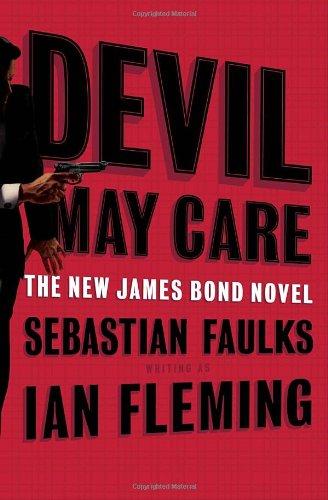 Beispielbild für Devil May Care zum Verkauf von Better World Books: West