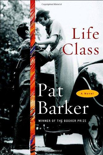 9780385524353: Life Class: A Novel