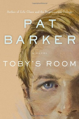 """T 9780385524360 From Booker Prize winner Pat Barker, a masterful novel that portrays the staggering human cost of the Great War. Admirers of her Regeneration Trilogy as well as fans of Downton Abbey and War Horse will be enthralled. With Toby's Room, a sequel to her widely praised previous novel Life Class, the incomparable Pat Barker confirms her place in the pantheon of Britain's finest novelists. This indelible portrait of a family torn apart by war focuses on Toby Brooke, a medical student, and his younger sister Elinor. Enmeshed in a web of complicated family relationships, Elinor and Toby are close: some might say too close. But when World War I begins, Toby is posted to the front as a medical officer while Elinor stays in London to continue her fine art studies at the Slade, under the tutelage of Professor Henry Tonks. There, in a startling development based in actual fact, Elinor finds that her drafting skills are deployed to aid in the literal reconstruction of those maimed in combat. One day in 1917, Elinor has a sudden premonition that Toby will not return from France. Three weeks later the family receives a telegram informing them that Toby is """"Missing, Believed Killed"""" in Ypres. However, there is no body, and Elinor refuses to accept the official explanation. Then she finds a letter hidden in the lining of Toby's uniform; Toby knew he wasn't coming back, and he implies that fellow soldier Kit Neville will know why. Toby's Room is an eloquent literary narrative of hardship and resilience, love and betrayal, and anguish and redemption. In unflinching yet elegant prose, Pat Barker captures the enormity of the war's impact—not only on soldiers at the front but on the loved ones they leave behind."""