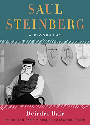 9780385524483: Saul Steinberg: A Biography