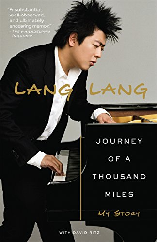 9780385524575: Journey of a Thousand Miles: My Story