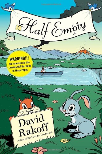 Half Empty (0385525249) by David Rakoff