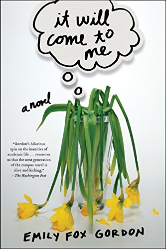 9780385525886: It Will Come to Me: A Novel