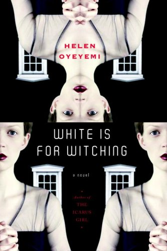 9780385526050: White is for Witching: A Novel