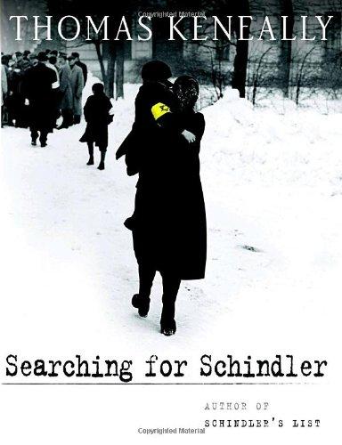 9780385526173: Searching for Schindler: A memoir
