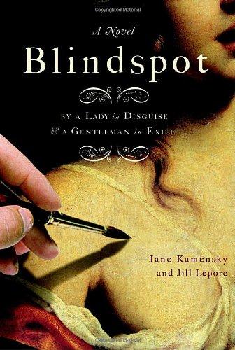 9780385526197: Blindspot: A Novel