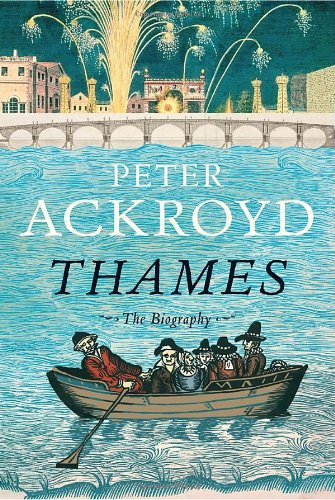 9780385526234: Thames: The Biography