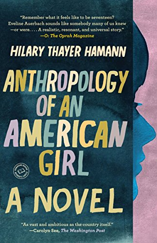 9780385527156: Anthropology of an American Girl (Random House Reader's Circle)