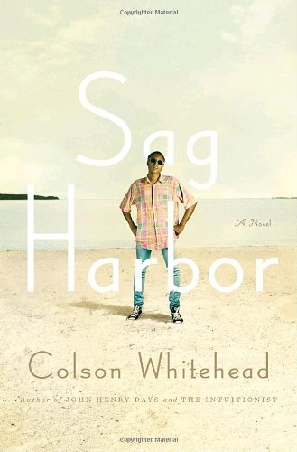 9780385527651: Sag Harbor