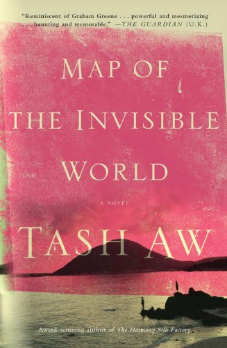 9780385527965: Map of the Invisible World: A Novel