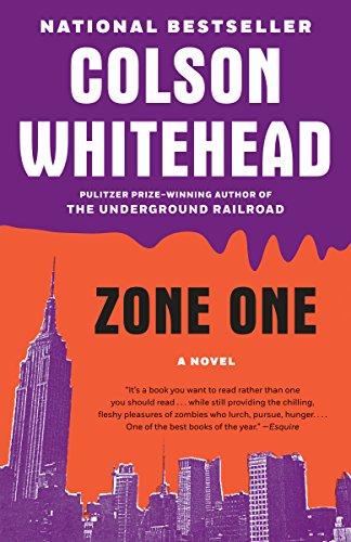 9780385528078: Zone One