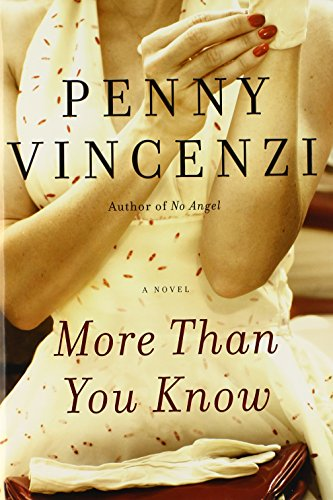 9780385528252: More Than You Know: A Novel