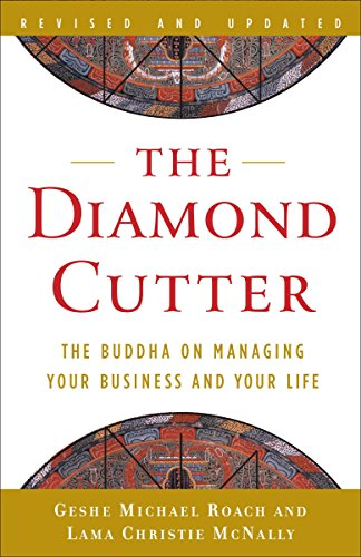 9780385528689: The Diamond Cutter: The Buddha on Managing Your Business and Your Life