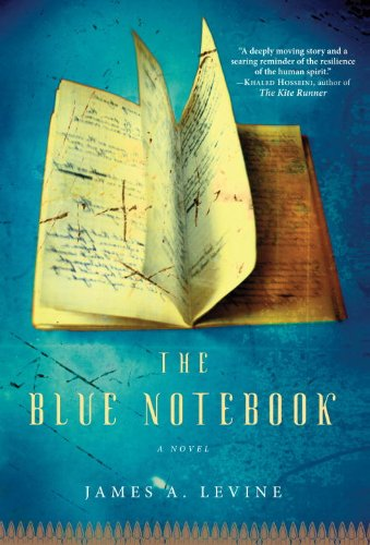 9780385528719: The Blue Notebook