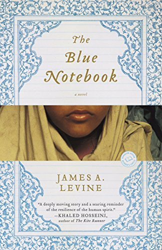 9780385528726: The Blue Notebook